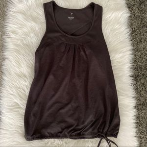 Active by old navy medium sleeveless athletic top